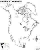 América del Norte para colorear (38/53)