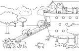 Dibujos de el arca de Noé para niños (23/23)