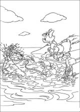 Dibujos para colorear de Daisy (2/16)