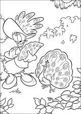 Dibujos para colorear de Daisy (5/16)