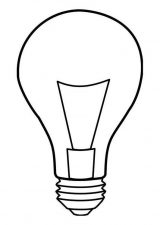 Ahorro de energía para colorear (30/35)
