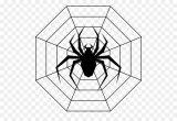 Arañas para colorear (9/20)