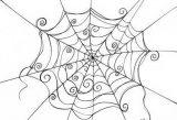 Arañas para colorear (5/10)