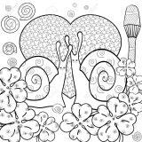 imagenes de caracoles para dibujar (9/16)