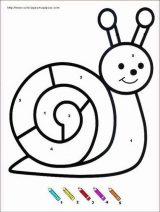 imagenes de caracoles para dibujar (11/16)