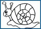 imagenes de caracoles para imprimir (8/8)