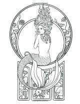 Dibujos de ciempiés para colorear (15/20)