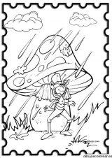 Grillos para dibujar fáciles (14/20)