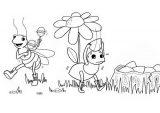 Imágenes de hormigas para dibujar (3/16)