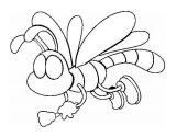 Imágenes de libélulas para dibujar (5/16)
