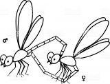Imágenes de libélulas para dibujar (13/16)