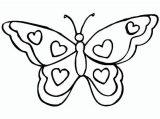 Mariposas para colorear (1/16)