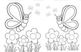 Mariposas para colorear (13/16)