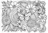 Imágenes de mariposas para colorear (12/16)