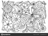 Imágenes de mariposas para colorear (16/16)