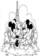 Imágenes de Mickey Mouse para imprimir (8/8)