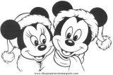 Minnie para colorear: Dibujos de minnie para colorear (1/16)