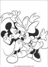 Minnie para dibujar (11/16)