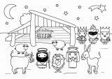 Dibujos de Navidad para colorear (68/365)