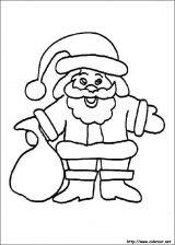 Dibujos de Navidad para colorear (138/365)