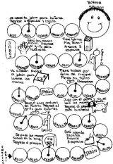 Útiles de aseo para colorear (10/76)