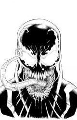 Venom para colorear (7/7)